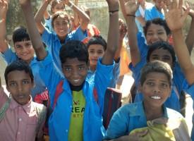 Kids of Bagad