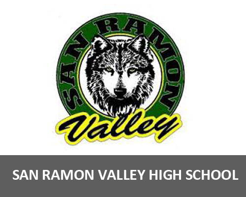 San Ramon Valley Cover