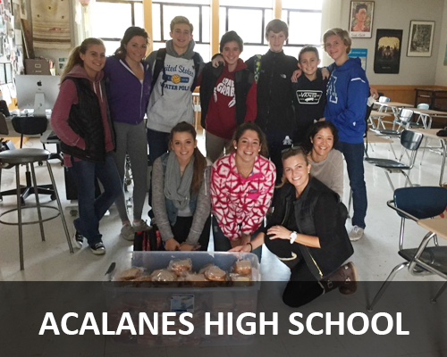 Acalanes High