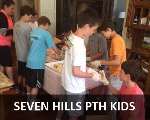 Seven Hills PTH Kids