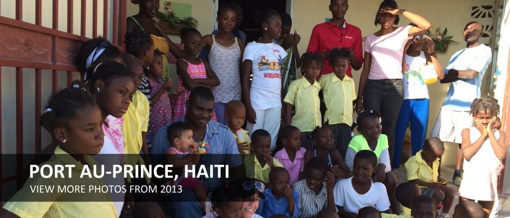 Haiti Slider