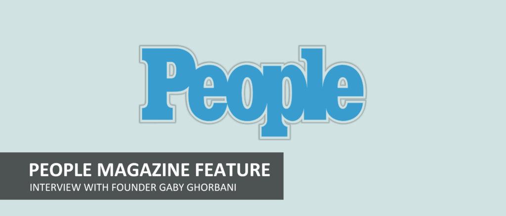 People Magazine Slider