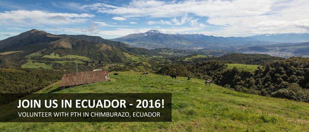 Ecuador 2016 Slider