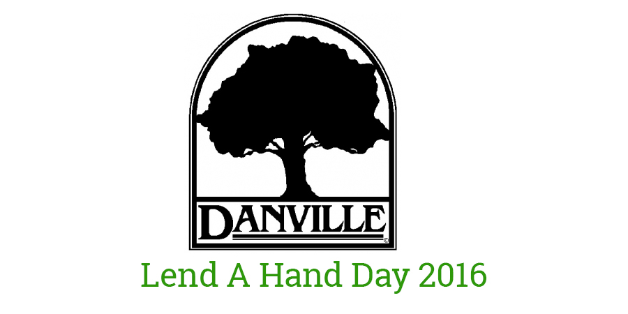 Lend a Hand Day 2016