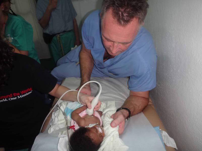 Pledge to Humanity for Haiti