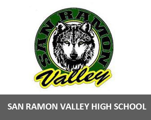 San Ramon Valley Cover