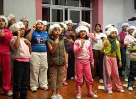 Casakamami Christmas Project