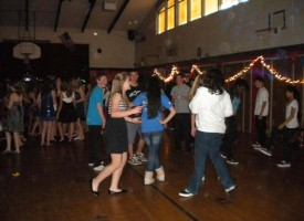 Stone Valley YouthAct – A Dance for Haiti
