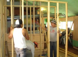 Guatemala Bathroom Project
