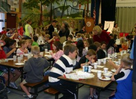 Rancho Romero – Lunch for Haiti