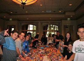 Candy Drive 2011