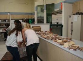 Mother-Daughter Philanthropy Tea Party