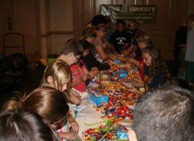 Candy Drive for Troops