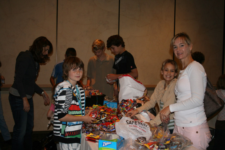 Candy Drive 2009