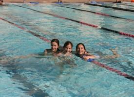 Swim-A-Thon