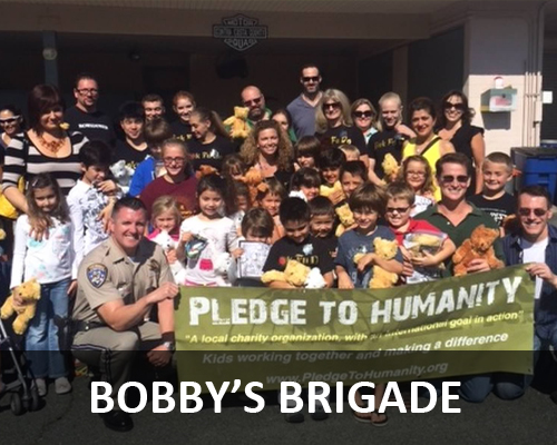 Bobby's Brigade