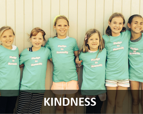 PTH Kindness Cover