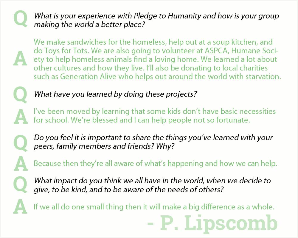 P. Lipscomb PTH