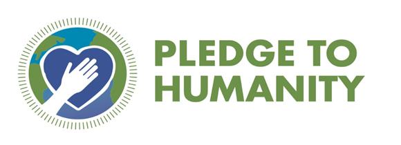Pledge to Humanity